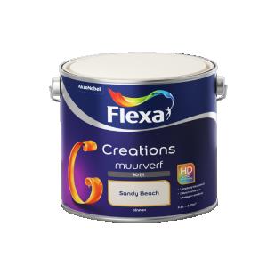 Flexa Verf aanbiedingen