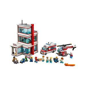 LEGO City LEGO aanbiedingen