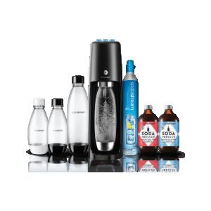 SodaStream aanbiedingen