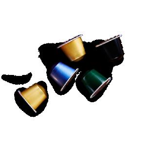 Nespresso cups aanbiedingen