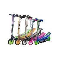 Space scooter aanbiedingen