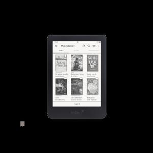 e-reader aanbiedingen