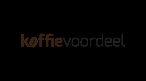 Koffievoordeel aanbieding