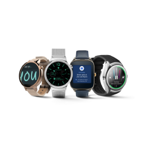 smartwatch aanbiedingen